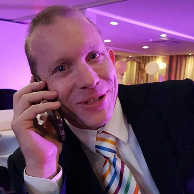Jamie Bearman EHS Management Consultancy